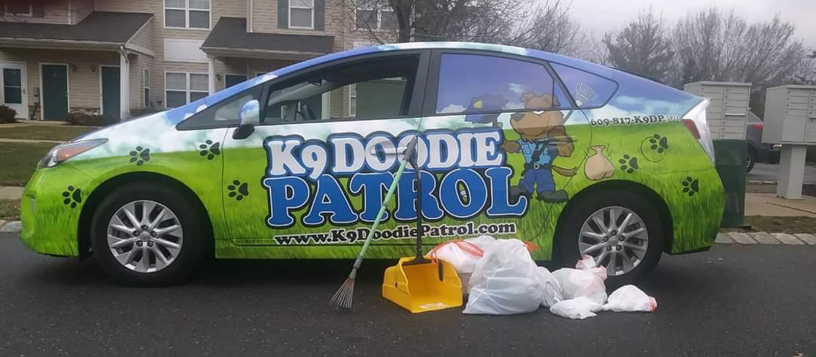 K9 Doodie Patrol residential_services_img Services
